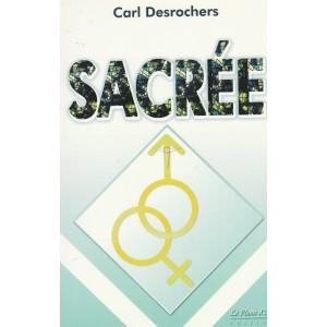 Sacrée Carl Desrochers
