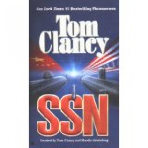 SSN  Tom Clancy