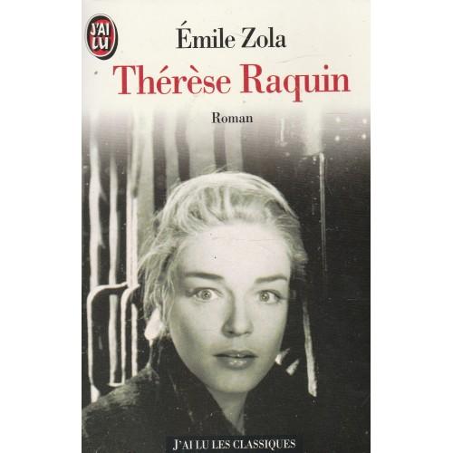 Thérèse Raquin  Emile Zola