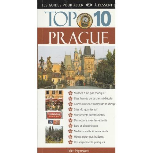 Top Prague