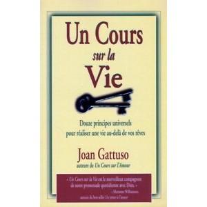 Un cours sur la vie Joan Gattuso