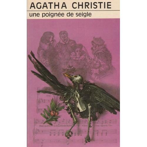 Une poignée de seigle Agatha Christie