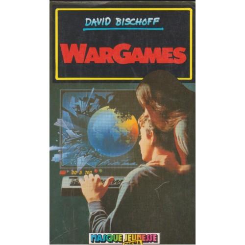 Wargames David Beschoff