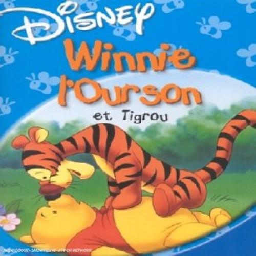 Winnie l'ourson et Tigrou  Walt Disney