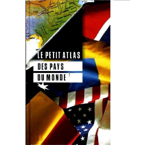 Le petit atlas du monde Brian Williams